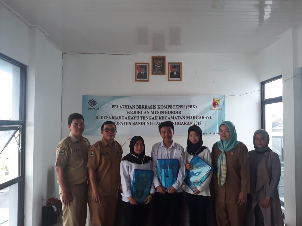 Website Resmi Desa Margahayu Tengah Kategori Diskominfo Bandungkab Go Id Diskominfo Bandungkab Go Id
